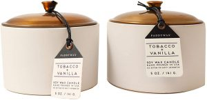 Paddywax Hygge Soy Wax Candle