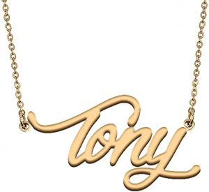 Pendant Necklace for Guys